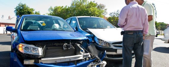 What To Do When You Wreck Your Car